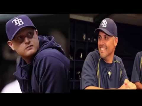 Rays Kevin Cash On Logan Forsythe, Alex Cobb, Matt Moore, & Winter League
