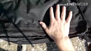 Tactical City Bag Тактический городской рюкзак (обзор)(, 2016-07-14T06:55:47.000Z)