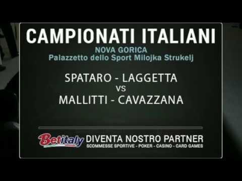 BTP NOVA GORICA | Spataro - Laggetta VS Mallitti Cavazzana 0 - 1