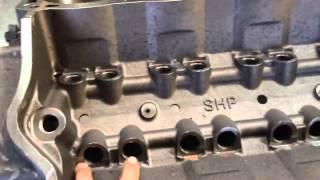 427 fox turbo stroker 1000hp
