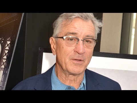 """NYFF52: """"Once Upon a Time in America"""" Interview 