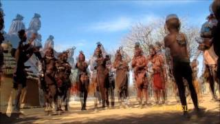 DANCE OF THE HiMBA - 29 TRAVEL