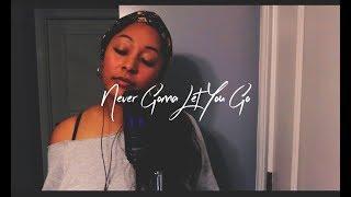 Never Gonna Let You Go - Faith Evans  (Jori Cover)