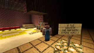 Informacje #4 - Opowieści Minecraft'a, Rolnik Rysiek, Minecraft Historia itp.