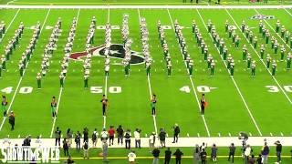 "FAMU ""Marching 100"" - 2019 National BOTB"