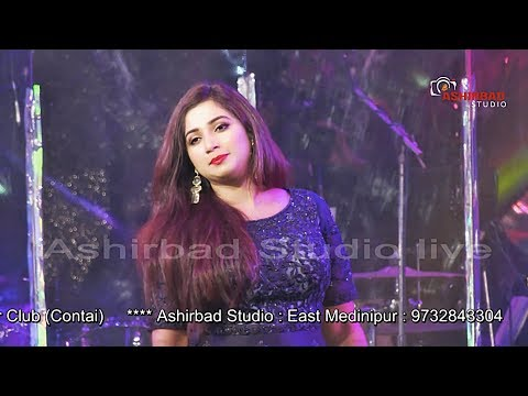 Bahara bahara live by Shreya Ghoshal..