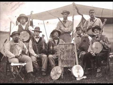 2nd South Carolina String Band - Lynchburg Town/Briggs' Jig