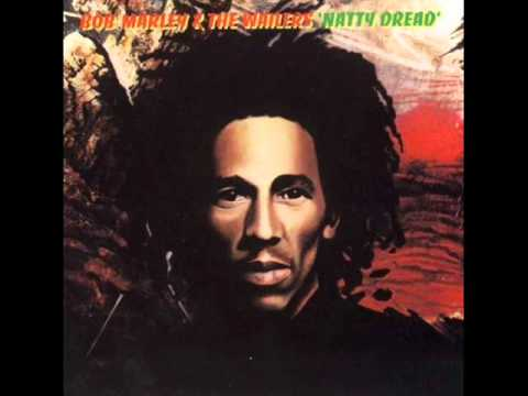 Bob Marley & The Wailers - Natty Dread - 01 - Lively Up Yourself