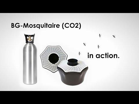 Biogents Mosquito Trap BG-Mosquitaire