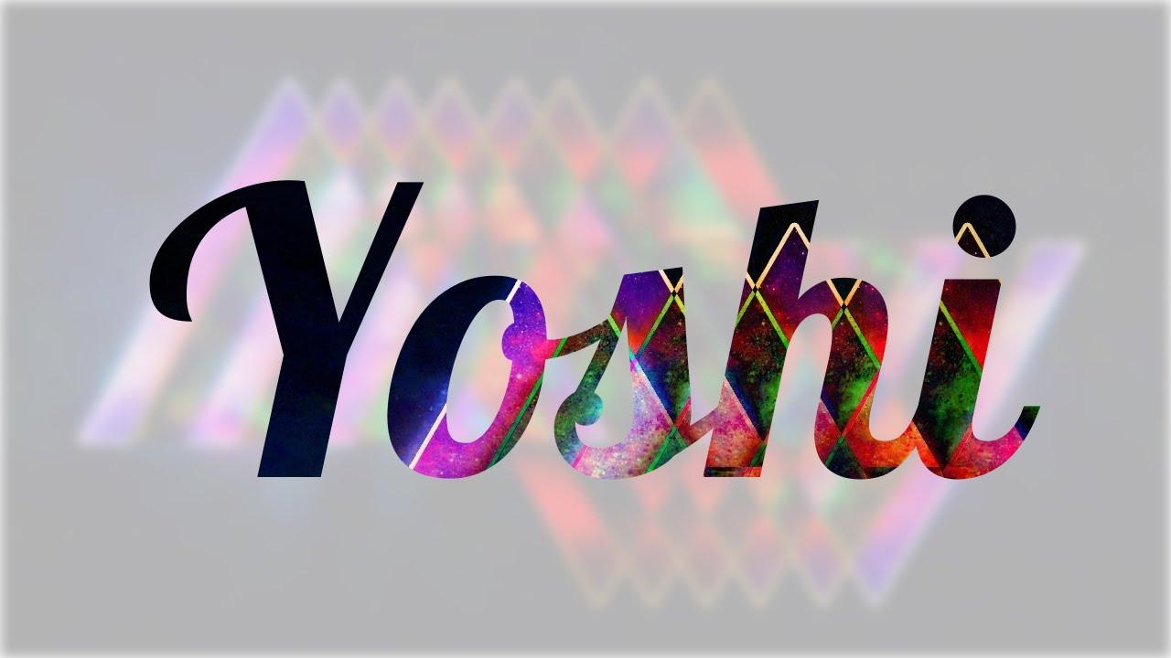 Significado De Yoshi Nombre Japonés Para Tu Bebe Niño O Niña Origen Y Personalidad Youtube