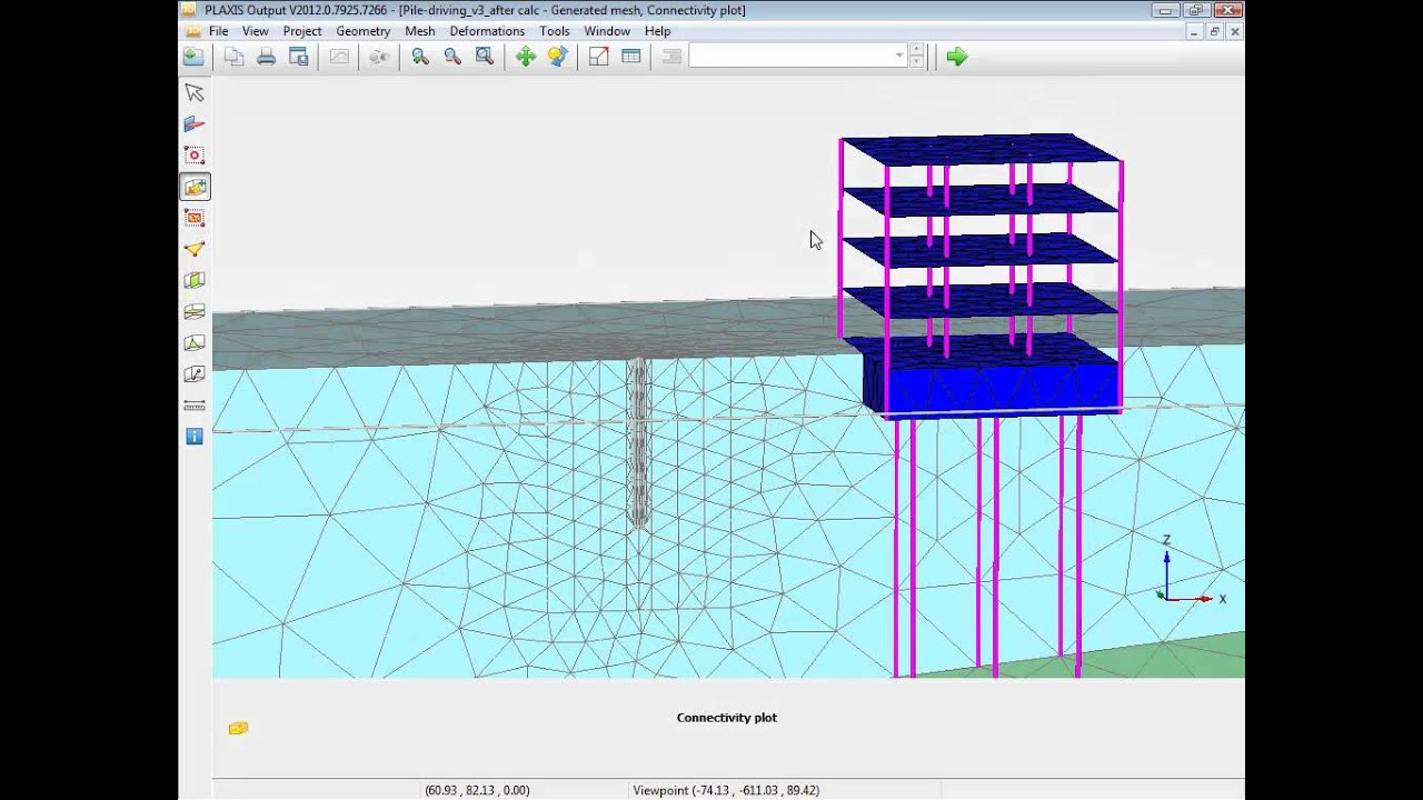 Sheet Pile Wall Design Software Free