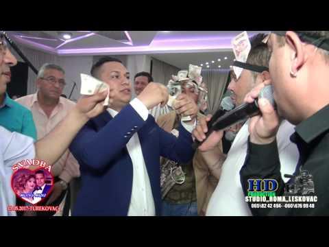 Svadba Milica & Marko /3part/restoran 03.05.2017-Turekovac Video Production Studio Roma Full HD
