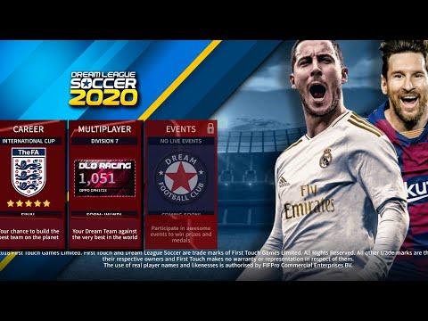hack coin dream league soccer trên android - MVK - Cách Có Bản Dream League Soccer 2020 • DLS Mod 2020
