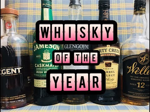 Whisky Of The Year 2019
