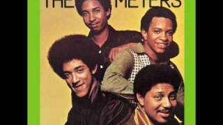 The Meters - Yeah, you