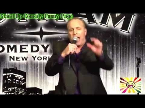 Vic Dibitetto Stand Up Comedian 2016 - Live Gotham Comedy Club - This Is Not Happening