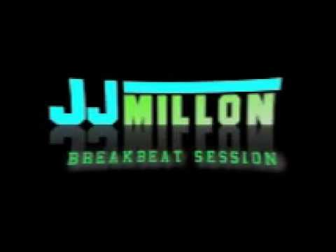 BREAKBEAT MUSIC SESSION