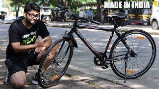 Avon Cyclux Terra Cycle Walk Around [ Mumbai Price 8000 Rs.]