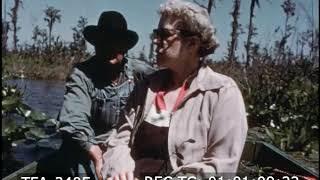 Okefenokee Swamp Park (1950s)