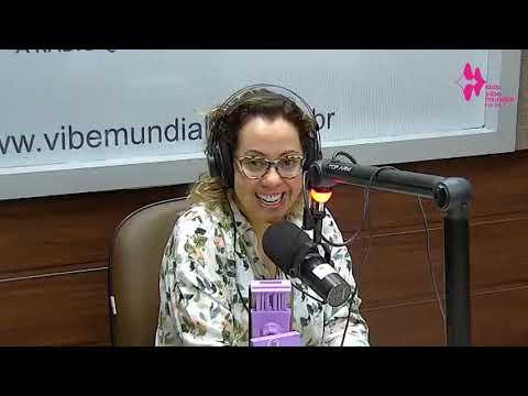 Divina Matrix - Adri Alves - 16-03-2020 - Vibe Mundial