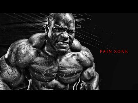 WELCOME TO THE PAIN ZONE [HD] Bodybuilding Motivation