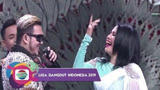 Download lagu CIEE CIEE!! Richi Five Minutes Buat Bunda Rita Tersipu Malu - LIDA 2019