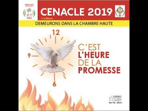 Chanson du Cénacle au Gabon ( Cénacle 2019 )