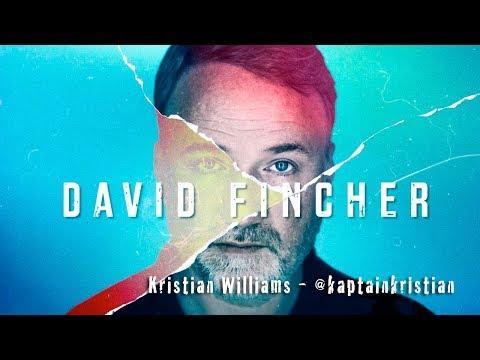 Los VFX y CGI en el Cine de David Fincher
