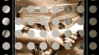 In chains women Bdsm
