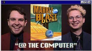 Marble Blast Ultra @ The Computer