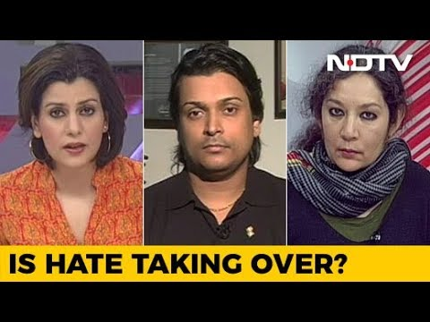 Rajasthan Hate Crime: Muslim Hate New Normal?