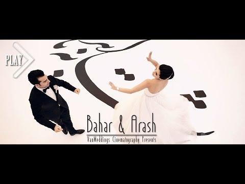 Best Luxury Persian Wedding - Bahar & Arash
