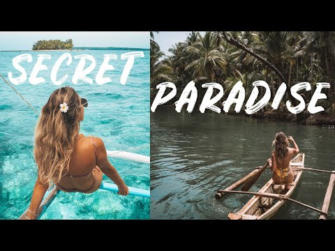 TOP 6 THINGS TO DO IN SIARGAO - PHILIPPINES TRAVEL GUIDE
