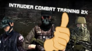 Free Game Tip - Intruder Combat Training 2X