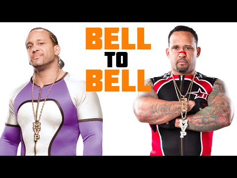 MVP's First And Last Matches In WWE - Bell To Bell