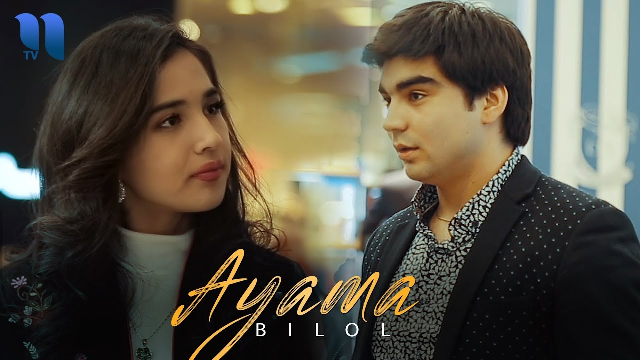 Download Bilol - Ayama | Билол - Аяма