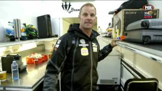 FOX SPORTS - Behind The Scenes of Supercheap Auto Racing