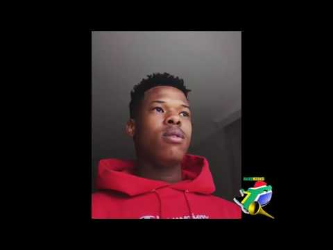 Nasty c message to the haters