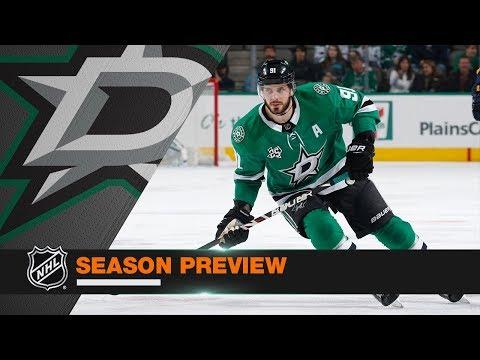 31 in 31: Dallas Stars 2018-19 season preview