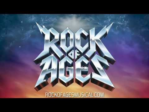 Rock of Ages: Opening Night!