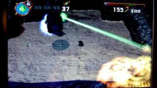DC Elemental Gimmick Gear - Boss Battle Armordress