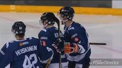 Ice Hockey - Euro Hockey Tour - Finland vs Sweden