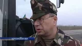 Эмиссары ОБСЕ не смогли попасть в Крым(, 2014-03-07T11:00:03.000Z)