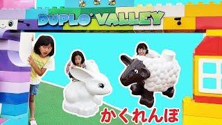 撮影協力:LEGOLAND® Japan https://www.legoland.jp/ ☆のってんさんのコラボ動画はこちら☆ https://youtu.be/UrX8wAkeWkg こっちも見てね! 家族でお出掛けにお.