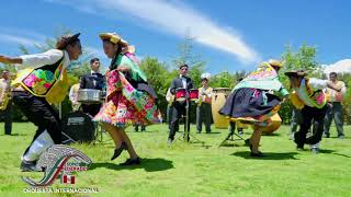 Somos Federales del Perú 2019 -  ► HUAYLASH 2 - Primicia