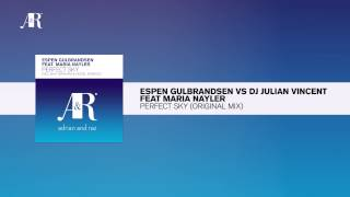 Espen Gulbrandsen feat. Maria Nayler - Perfect Sky (Original Mix) FULL out now
