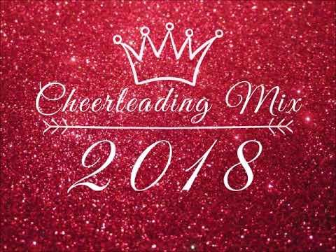 Cheer Mix 2018