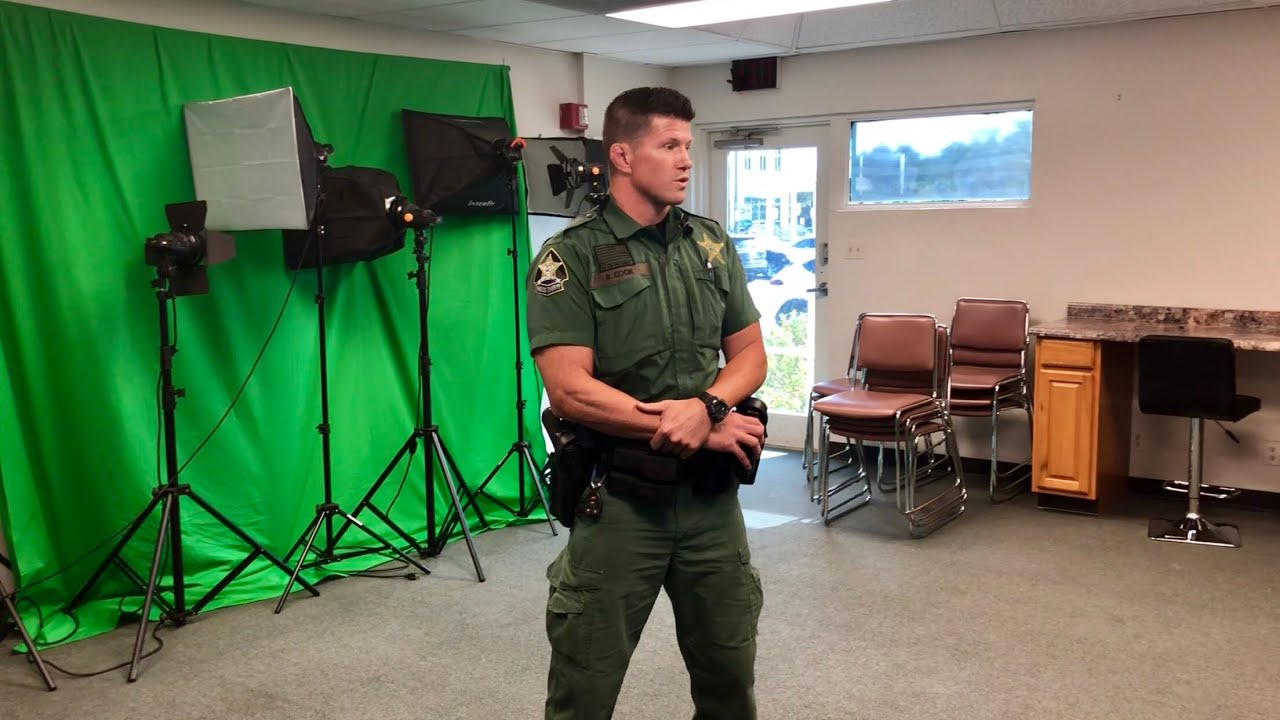 Download PSO Day In The Life | Episode 12 | Deputy Cook