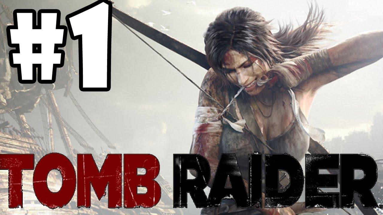 Tomb Raider Glocke