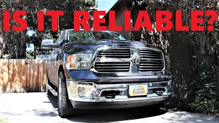 Is Buying A Used Ram 1500 A Good Idea???
